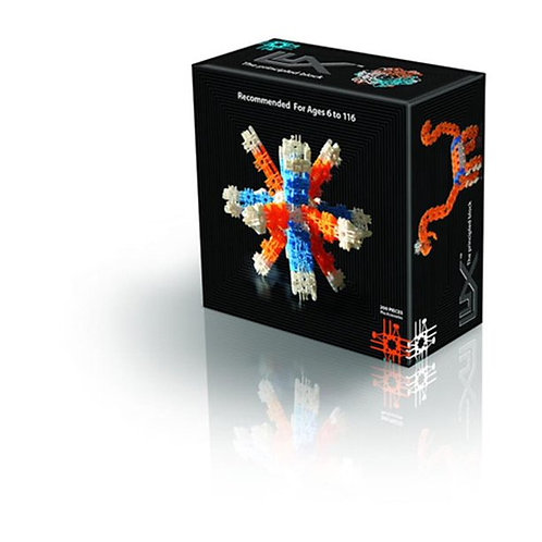 LUX Medium 200 Piece Set