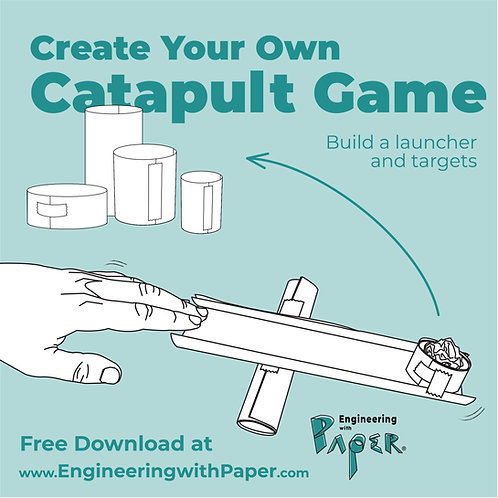 Create a Catapult Game
