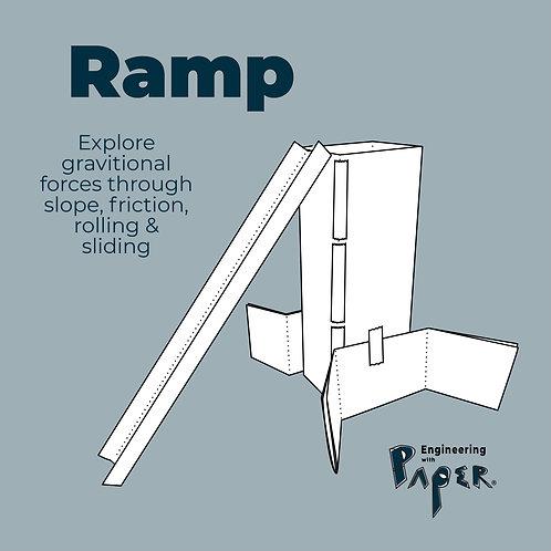 Ramp - Gravitational Forces