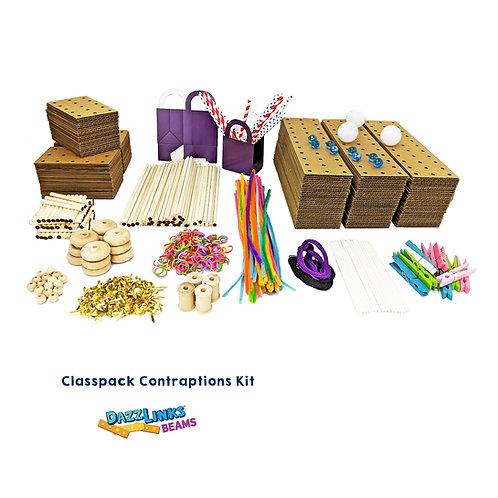 DazzLinks Beams, Classpack Contraptions Kit