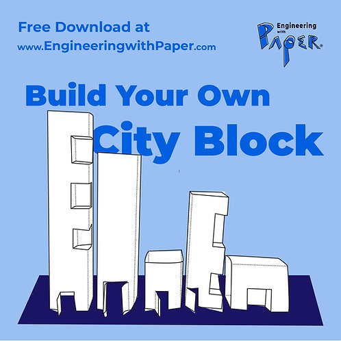 Build Your Own City Block