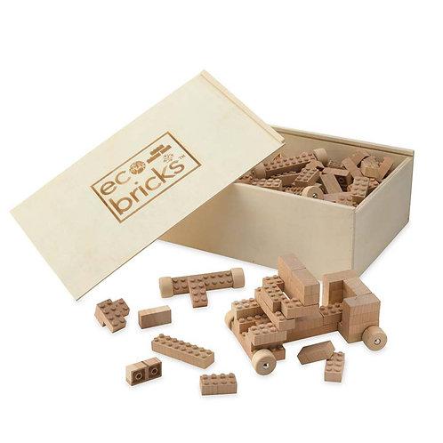 Eco-bricks 250pcs