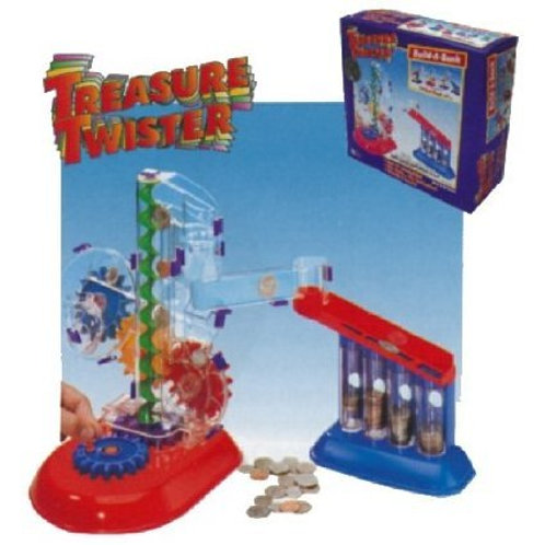 Treasure Twister