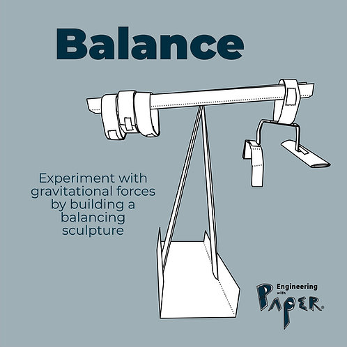 Balance - Gravitational Forces
