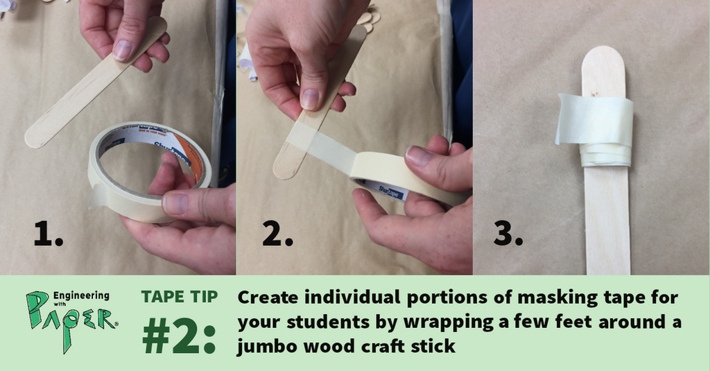 Tape Here S How To Use It Better 2