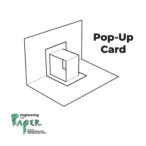 Pop-Up Card: How to Build