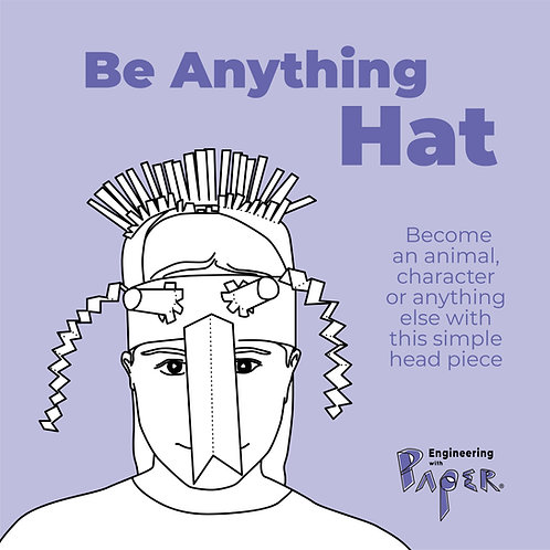 Be Anything Hat
