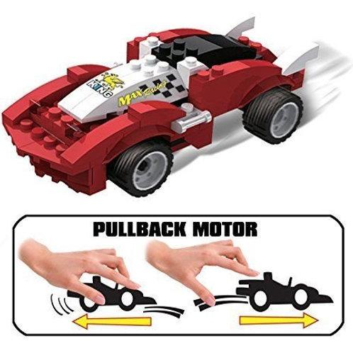 Uniblock Pullback Car