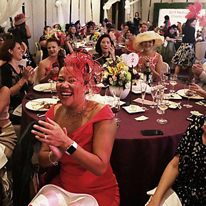 2019 Melbourne Cup Charity Luncheon