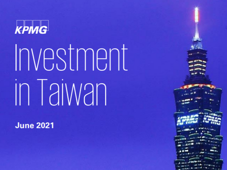 KPMG - Investment in Taiwan