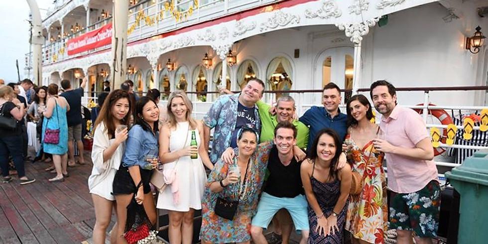 ANZCham Summer Cruise