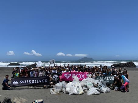 2020 ANZCham Beach Clean [English article]