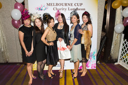 2016 Melbourne Cup Luncheon