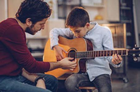 Опытные преподаватели по музыке и их контакты