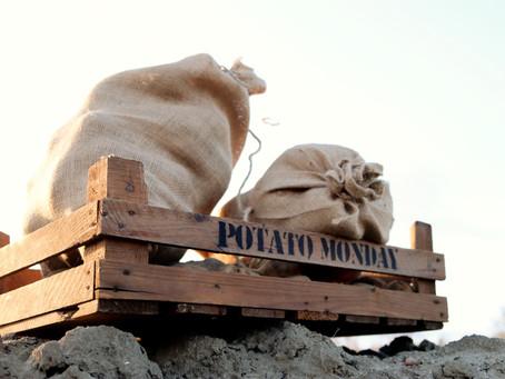 Potato Monday