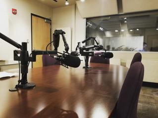 Interview for Arizona Spotlight