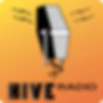 Hive Radio logo