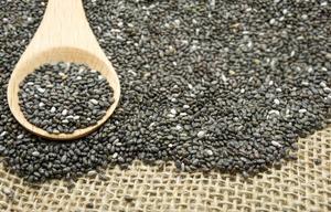 naturopathe graines chia chanvre lin