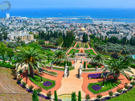 10 Best Things to Do in Haifa