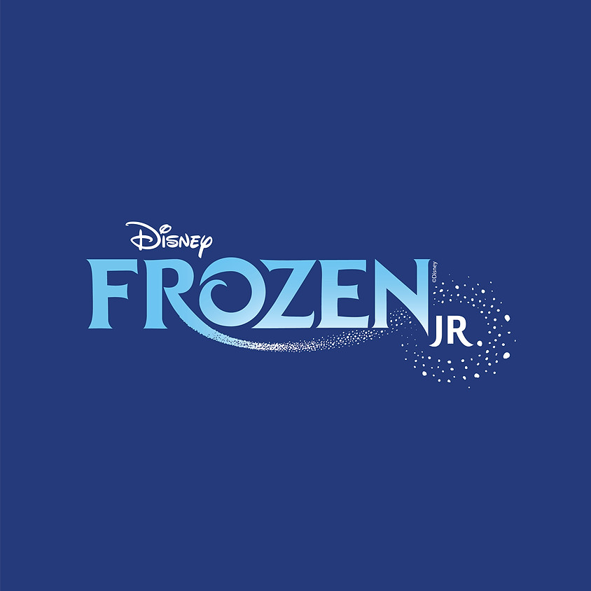 PPCA's Frozen, JR
