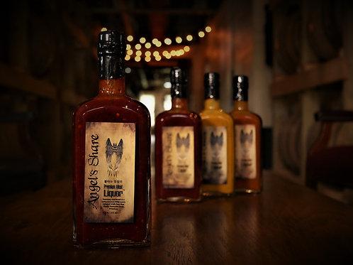 Angel's Share Premium Meat Liquor - Burning Ass Seoul