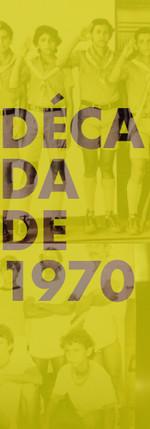 DÉCADA DE 1970