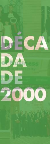 DÉCADA DE 2000