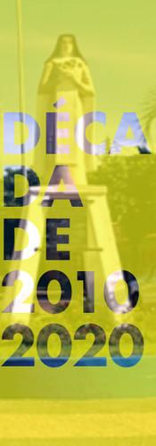 DÉCADA 2010/2020