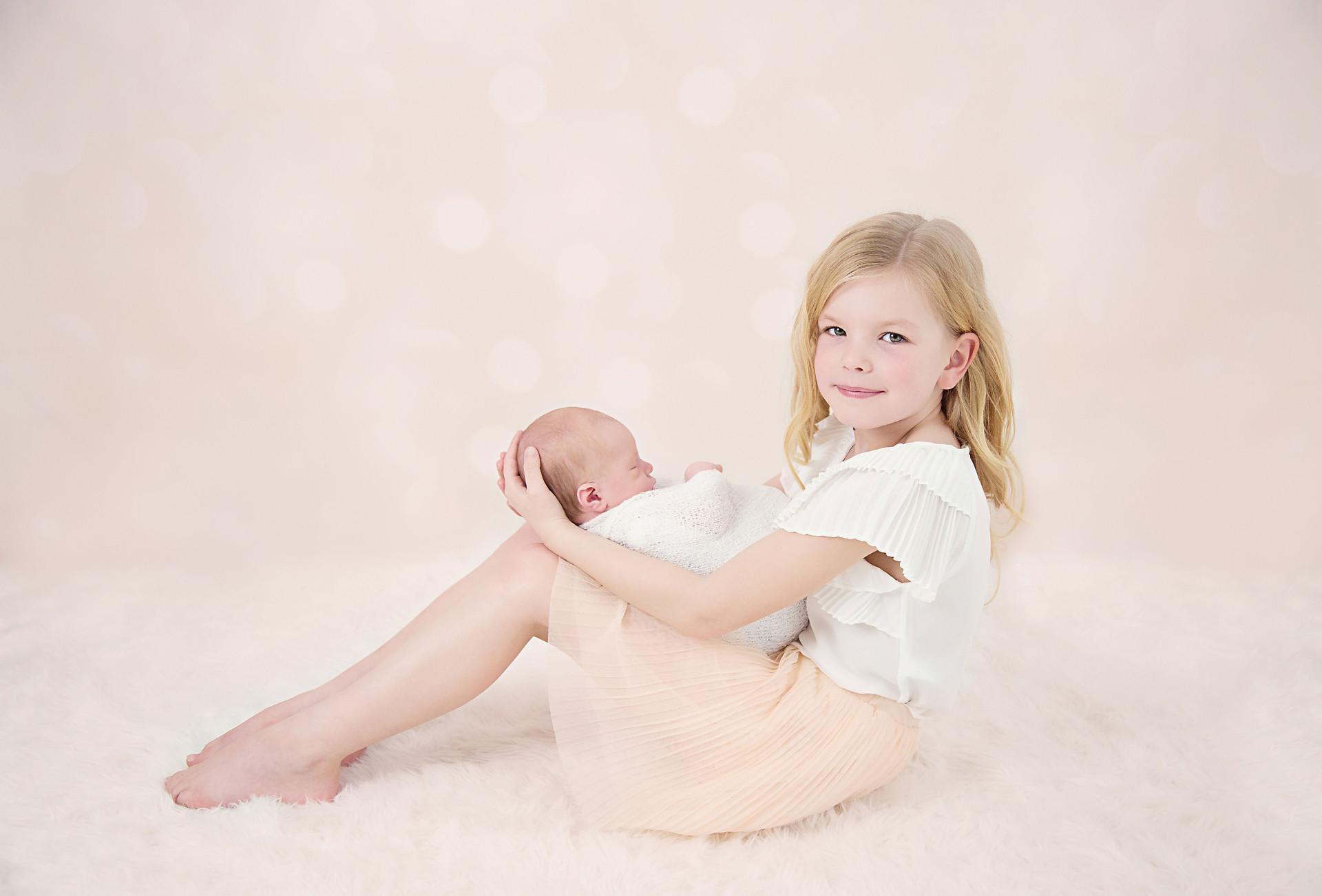 Baby Photograph Yanchep Perth