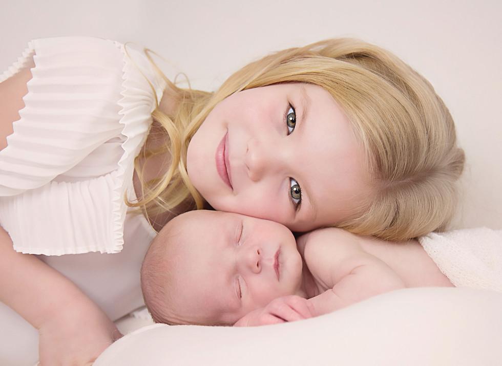 Newborn Photograph Yanchep Perth