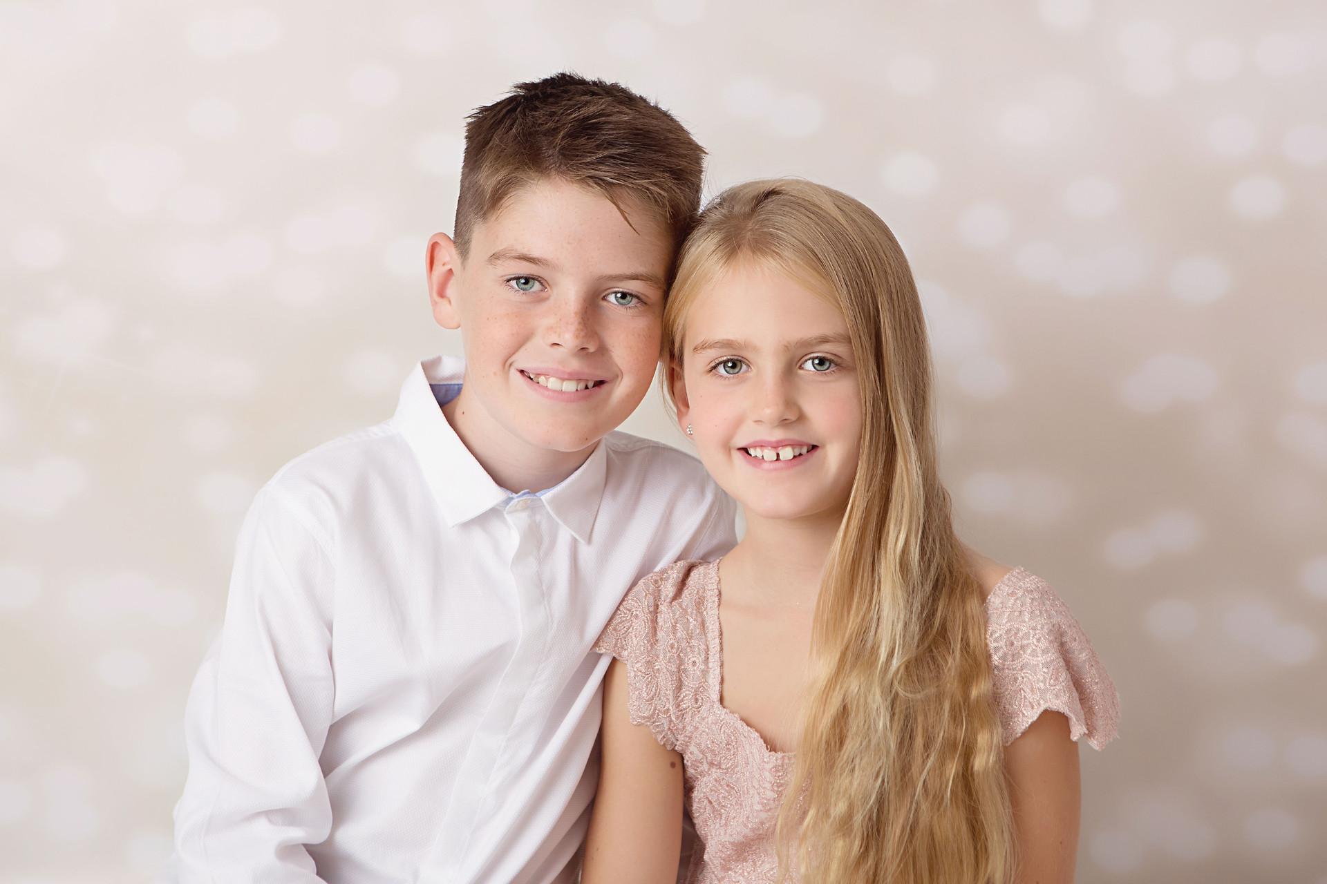 Kids photograph Yanchep Perth