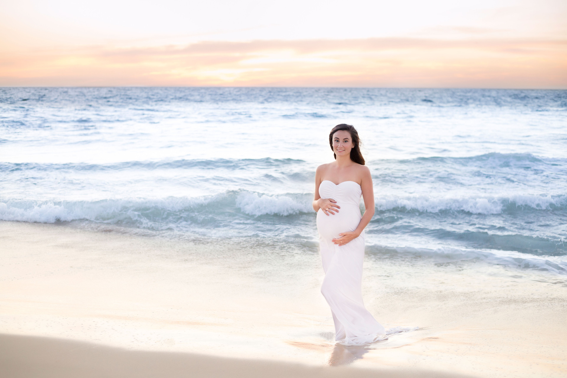 Maternity Photograph Yanchep Alkimos Butler Clarkson Quinns Rocks Two Rocks Mindarie Iluka Burns Beach Ocean Reef Kinross Sorrento Hillarys Padbury Scarborough Perth Woodvale Greenwood