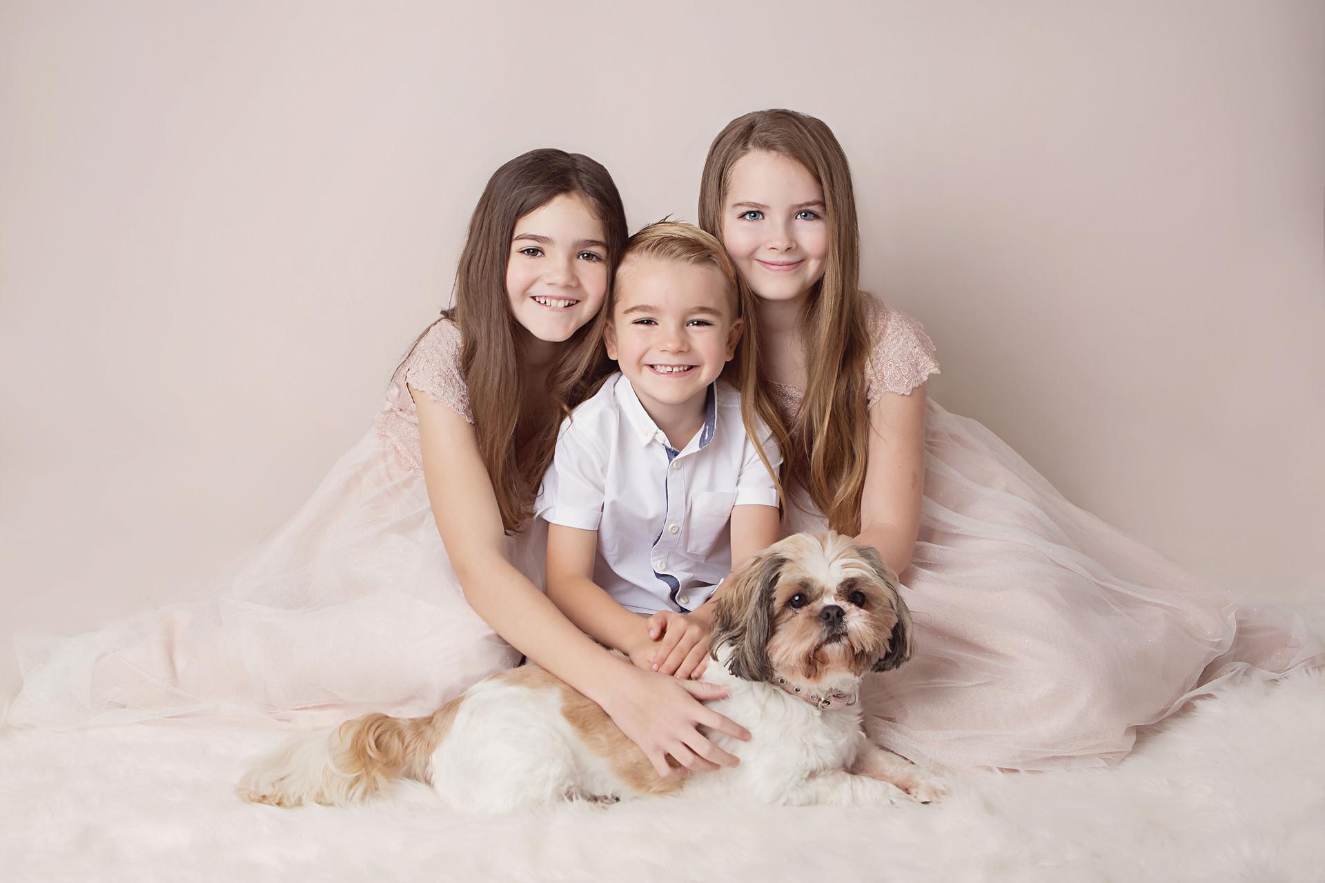Family Pet Photograph Yanchep Perth