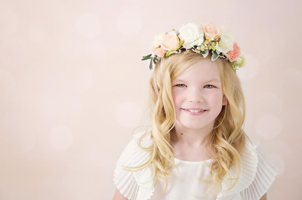 Child photograph Yanchep Perth