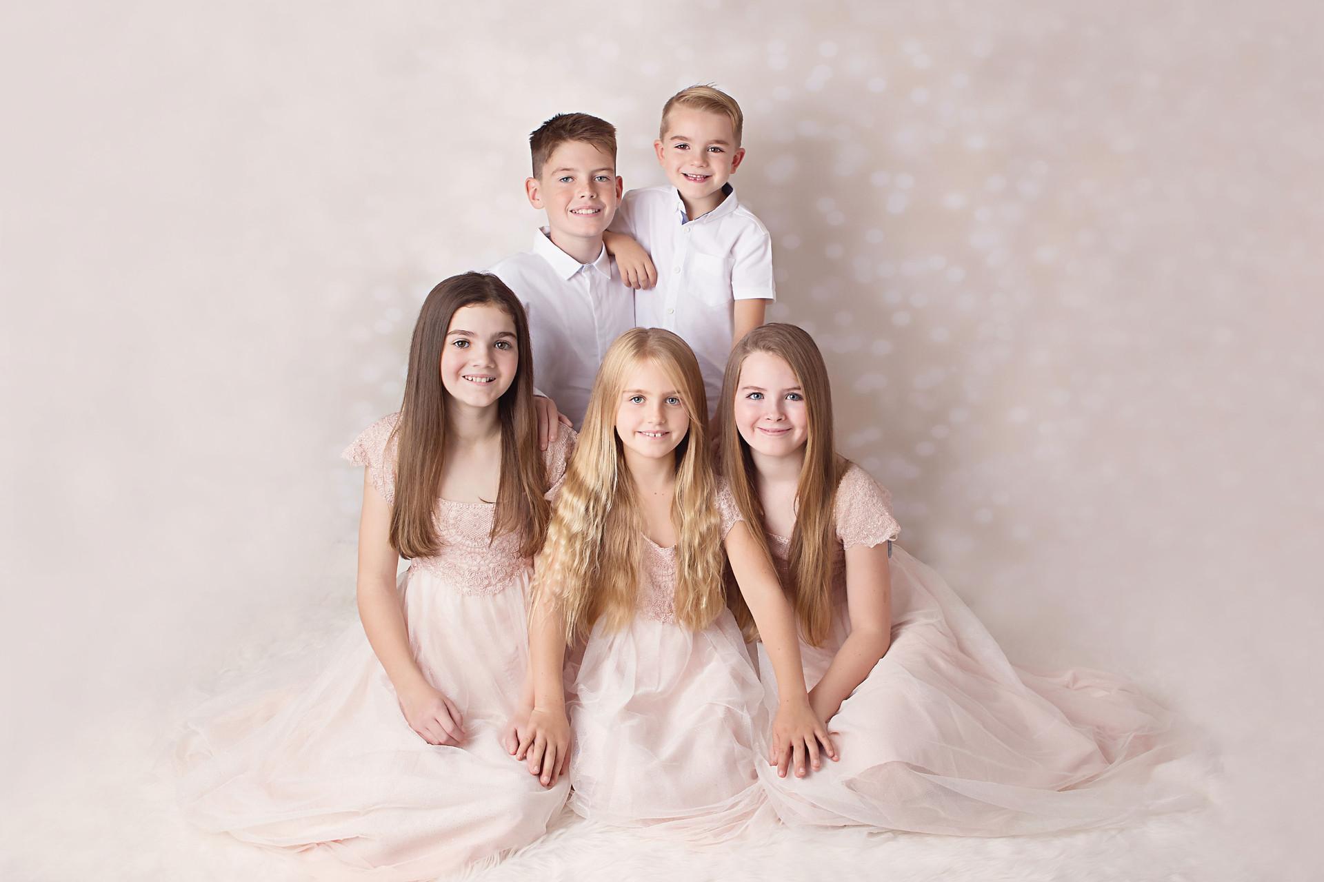 Family Photograph Yanchep Perth