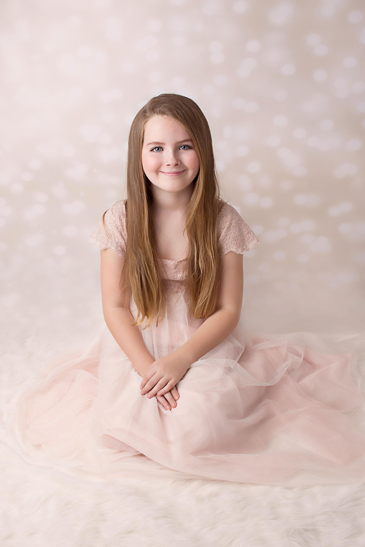 Child Portrait photograph Yanchep Perth