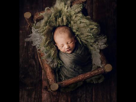 2019 RISE INTERNATIONAL PHOTOGRAPHY AWARDS ~ BRONZE AWARD WINNER ~ NEWBORN CATEGORY