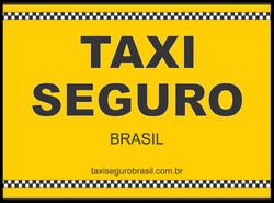 Táxi Seguro Brasil