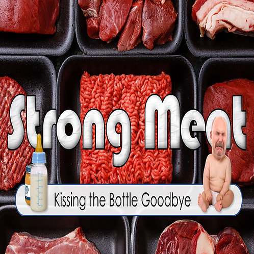 (Notes & PPT) Strong Meat Pastor's Pack (2020)