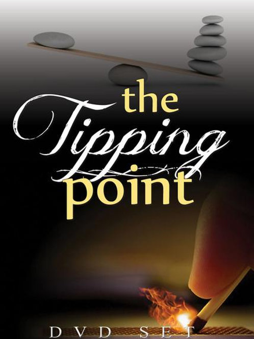(Notes & PPT) The Tipping Point Pastors Pack