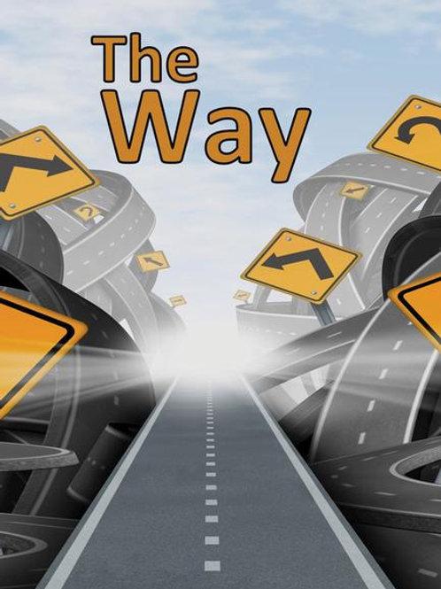 The Way (2015)