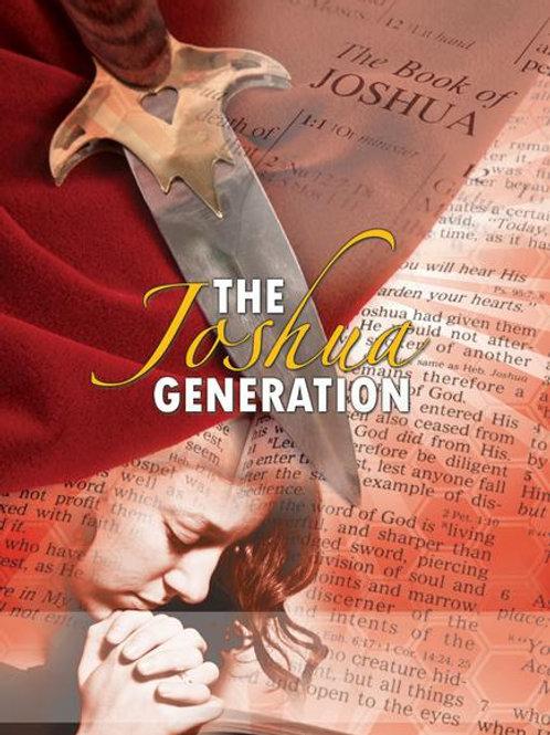 The Joshua Generation (2008)