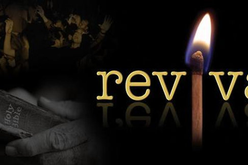 (Notes & Keynote) Revival Pastors Pack