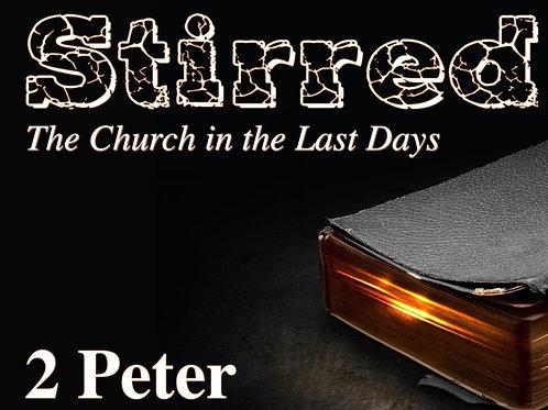 (Notes & PPT) Stirred Pastor's Pack
