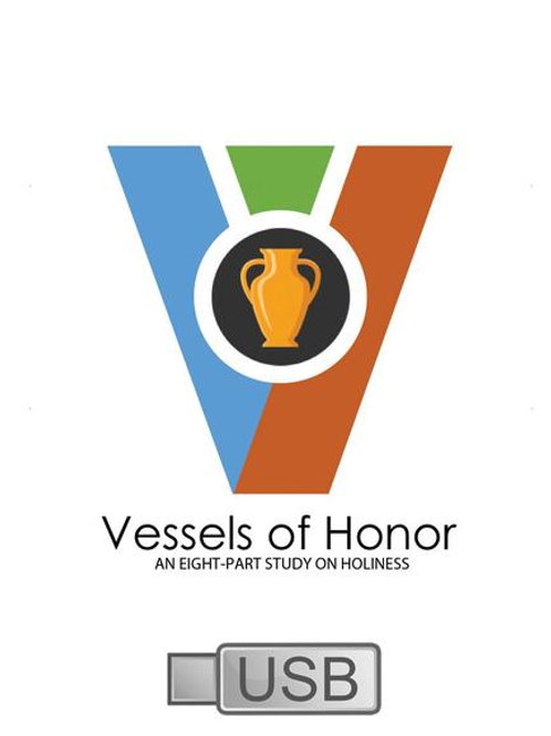 Vessels of Honor Complete Series (2016)