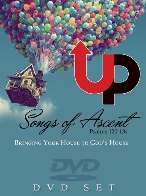 UP: Songs of Ascent (2018)