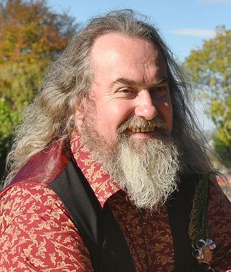Alan Stevenson