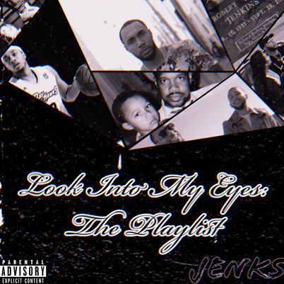 Look Into My Eyes: The Playlist (Album)