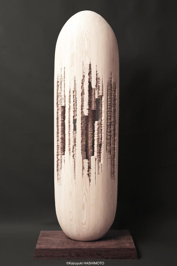 [木のデザイン]招待作家 展 出品作品