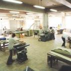 共通工房木材造形工房